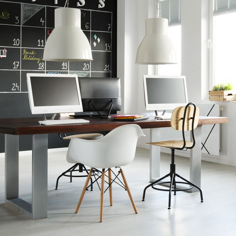 Das papierlose Büro