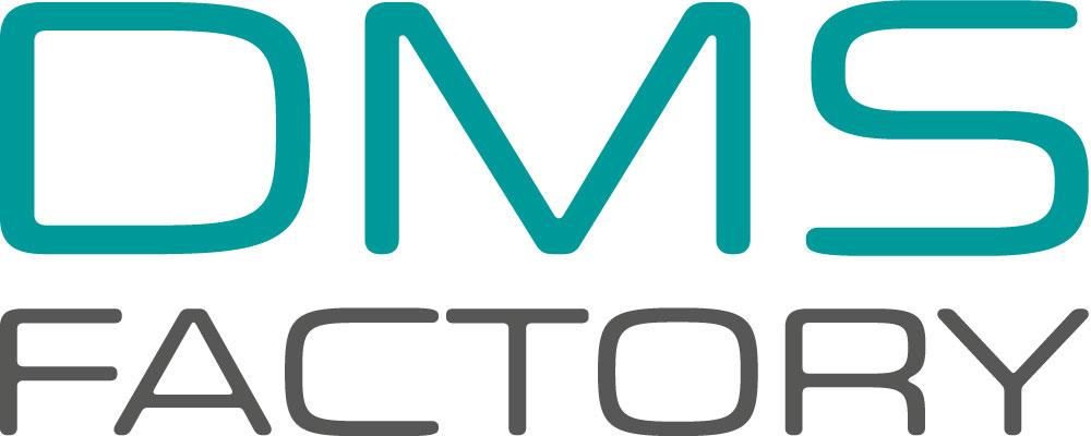Logo DMSFACTORY