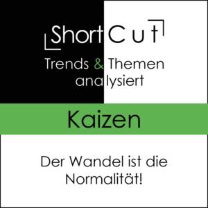 ShortCut: Kaizen
