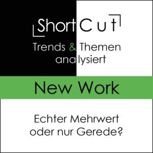 ShortCut: New Work